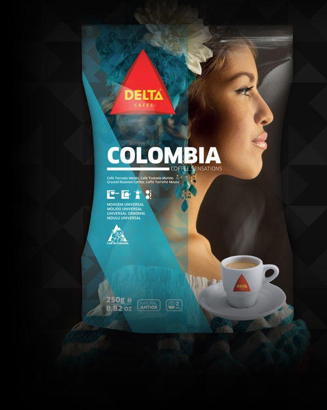 O café da sua vida   Delta Cafés