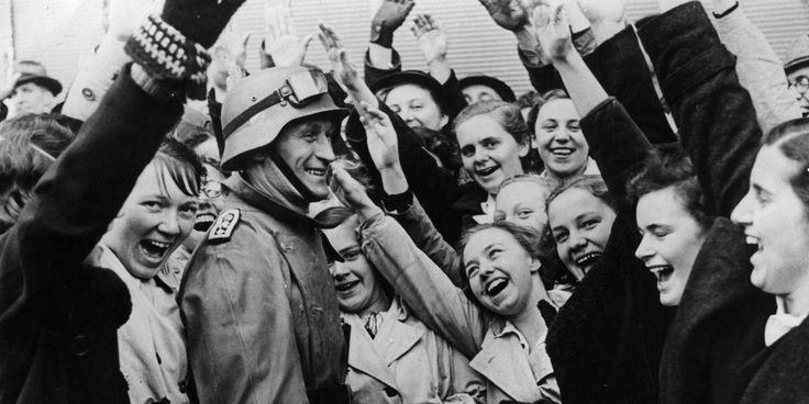 """""""À beira do abismo"""", a primeira parte de um díptico de Ian Kershaw sobre a história europeia do século XX, não encontra no período 1914-45 muitos motivos de orgulho para os europeus."""