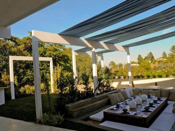 25 best ideas about terrassen berdachung selber bauen on pinterest selber bauen. Black Bedroom Furniture Sets. Home Design Ideas