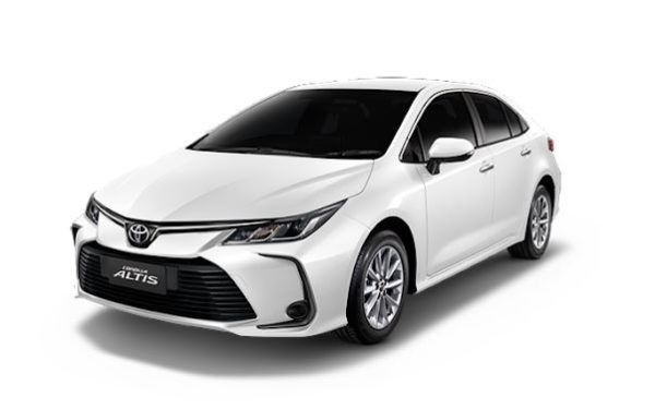 12th Generation Of Toyota Corolla Altis Is Coming To Pakistan Fairwheels In 2020 Corolla Altis Toyota Corolla Corolla