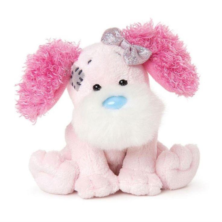 "4"" Trixie The Shih Tzu My Blue Nose Friend (Sept Pre-Order)   £5.00"