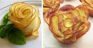 Výsledek obrázku pro recepty z brambor