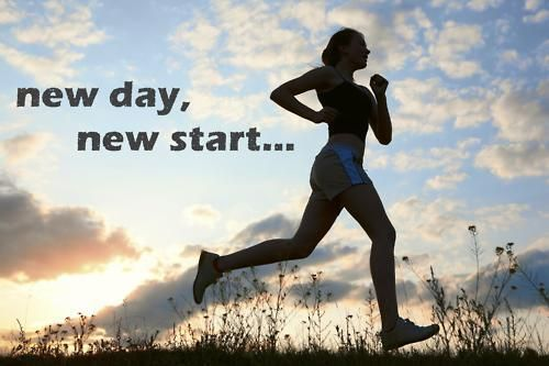Nieuwe dag maar ook een nieuwe week! Wat een kansen en mogelijkheden! #Hardlopen #motivatie #MotivationMonday pic.twitter.com/ZmHv6EatCU
