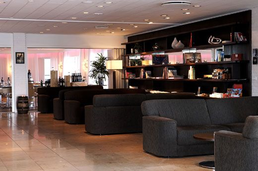 Hotel Svanen - Billund, LEGOLAND, Midtjylland - Small Danish Hotels