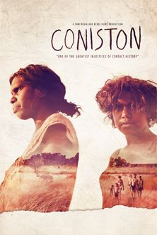 "#Coniston, known as ""the last massacre"", by David Batty & Francis Jupurrurla Kelly depicts the brutal slaughter of 100 or more Aboriginal people across Central Australia in 1928. Find out more about Coniston at: http://beamafilm.com/catalogue.php#.UjVUsBa4pME"