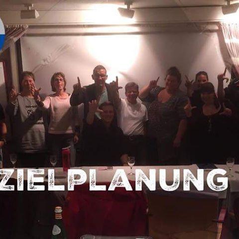 Teammeeting in Bischberg  Wir setzen Träume in Ziele um.  Du möchtest auch dabei sein?  Gemeinsam schaffen wir das  Nächste Chance ist. am🍀 16.11.2016💖  #cellrest#neustart#ernährung#probiotischer Joghurt#Rezepte#baiersdorf#hausen#hirschaid#strullendorf#bubenreuth#effeltrich#forchheim #hamburg#berlin#köln#schweiz#stuttgart #thüringen#teammeeting#bischberg#gaustadt #bamberg