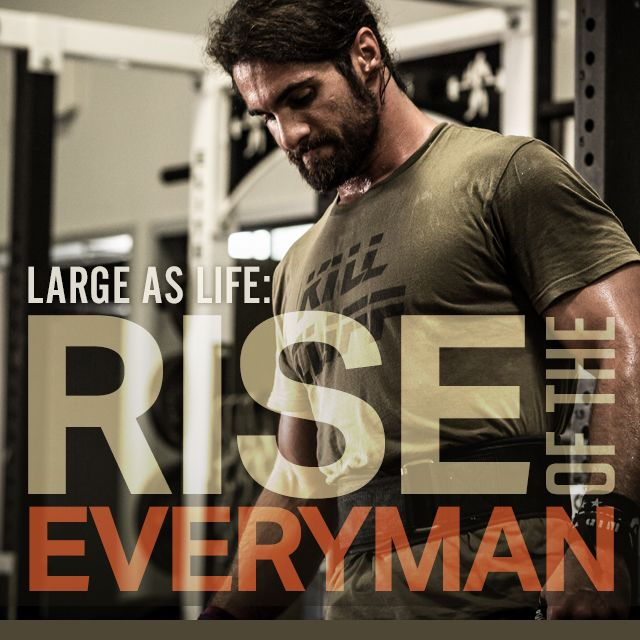 The wrestling hero has evolved. Gone are the days of taking your vitamins and praying that they work, this is the era of the functionally fit hero.  Featuring Onnit Pro and WWE World Heavyweight Champion, Seth Rollins. Includes Seth Rollins' Workout Plan!  #WWE #CrossFit