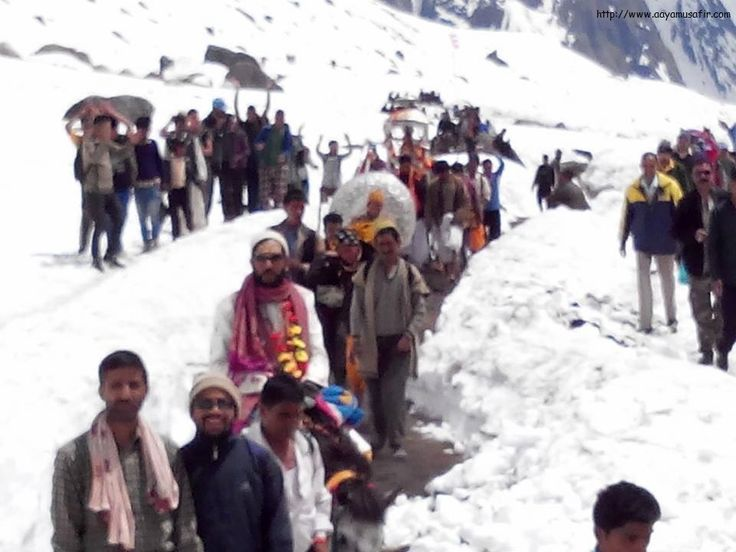 """A year after Himalayan flood or tsunami, Kedarnath dham reopens  [caption id=""""attachment_50"""" align=""""alignleft"""" width=""""300""""] Kedarnath Temple[/caption]  After a scared flood of the"""