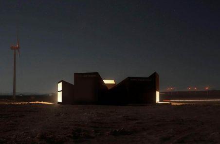 Centro de Investigación Ayquina