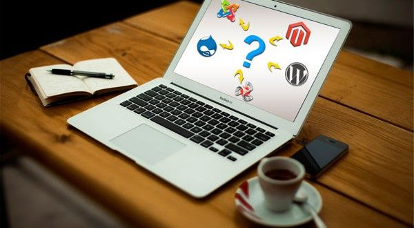 How to Create CMS Based Websites?