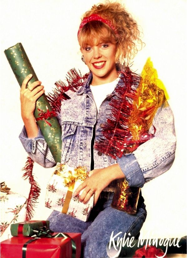 Kylie Ann Minogue: A Collection Of Ideas To Try About