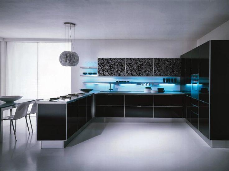 Modern Kitchen Design Gallery 35 best u shaped kitchen designs images on pinterest   kitchen