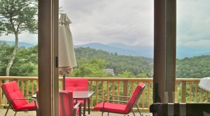 Cabin vacation rental in Blowing Rock from VRBO.com! #vacation #rental #travel #vrbo