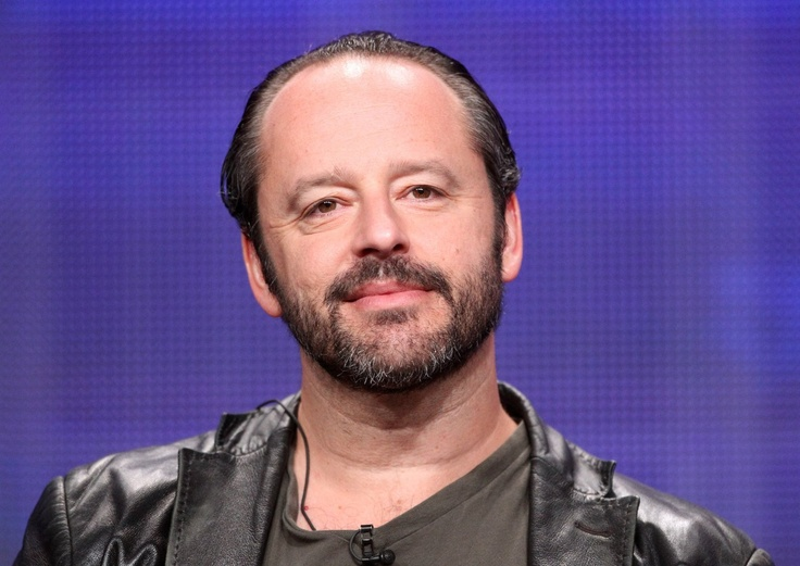 gil bellows...have always loved him and his work, and he looks a little like my hubs !!!