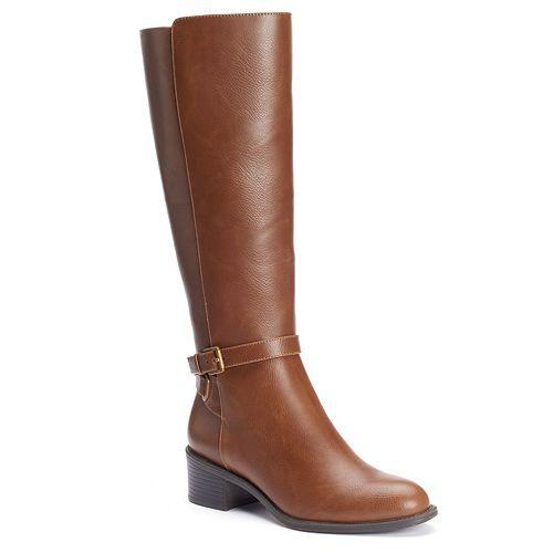 Chaps Rhiannan Women's Knee High Boots
