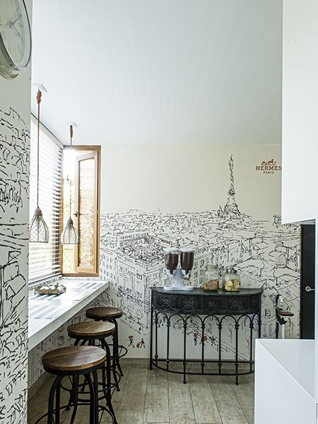M s de 10 ideas fant sticas sobre cocina de espacios - Decoracion espacios abiertos ...