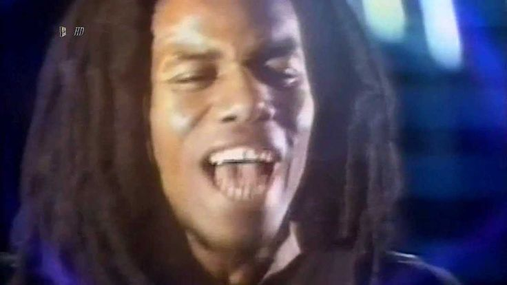 Eddy Grant I Dont Wanna Dance