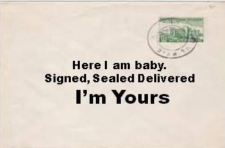 Stevie Wonder - Signed Sealed Delivered