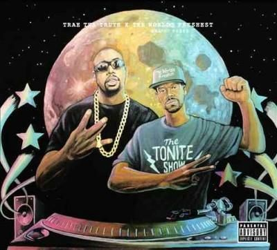 Trae Tha Truth - The Tonite Show