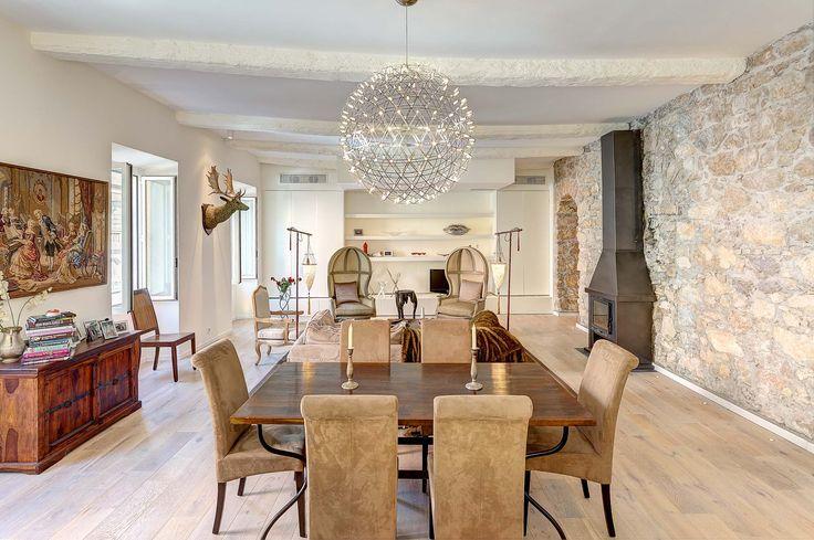 Project by Callender Howorth | Best UK Designers. Interiors. Modern Living. | #CallenderHoworth #homedecor #modernhomes | More at: https://brabbu.com/
