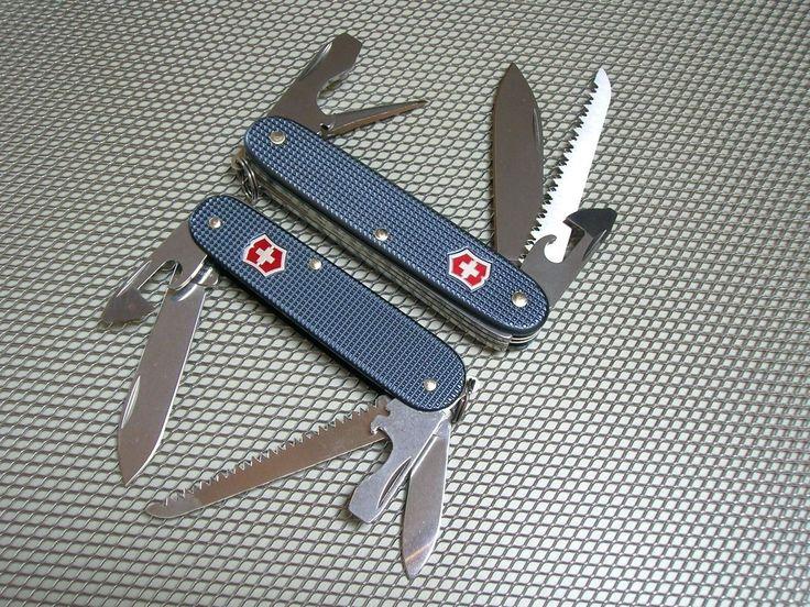 Les 10 Meilleures Images Du Tableau Couteaux Victorinox