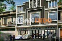 Townhouse Jl. M. Yakub (Serdang), Medan @675jt Akses strategis, surat SHM Luas tanah: 4,5 x 21 mtr Luas bangunan: 4,5 x 13 mtr Berapa lantai: 2.5 Tingkat Row: 6 mtr Budi Tan 081260501688/pin 27510463. Office: 061-77787588