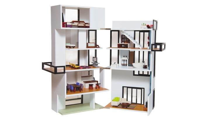 Modern Model Bennett House | AHAlife