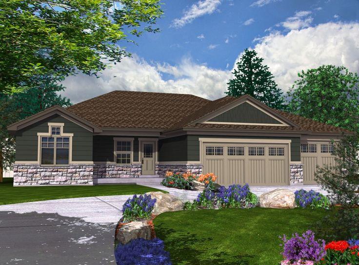 Utah Custom Home Plans: 10 Best Images About House Plans On Pinterest