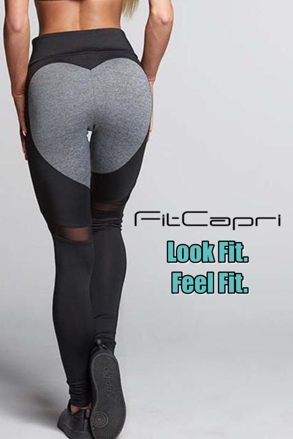 4b64119435254 Reinvent your fitness clothing wardrobe. When it comes to poor quality and  annoying fit,
