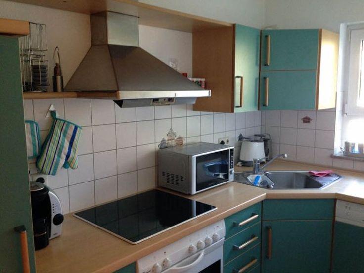 Stuttgart   Wohnungssuche   1,5 Zimmer Maisonette Wohnung Ab 01.10. Zu  Vermieten.