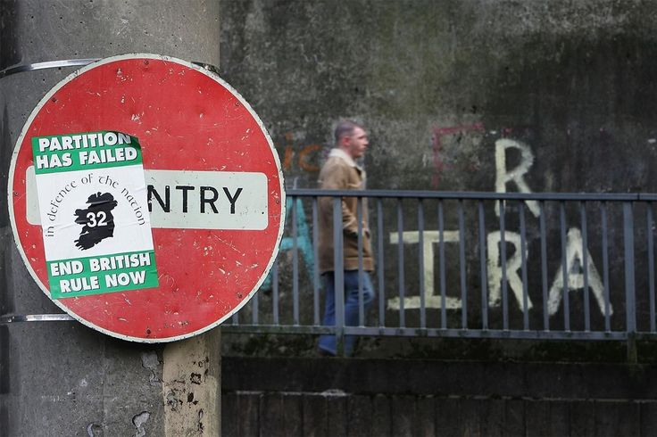 The Irish Republican Army, founded in 1969, used terrorist tactics to oppose British rule in Ireland. The IRA is rooted in Catholic Irish nationalism.