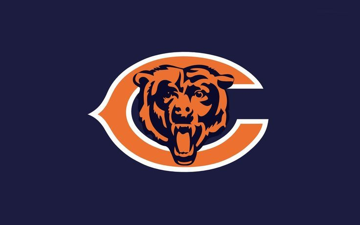 Here We Are And We Re Back Again Chicago Bears Logo Chicago Bears Da Bears