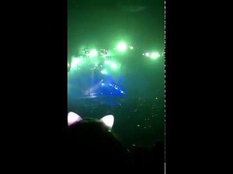 Ariana Grande In Montreal  - YouTube