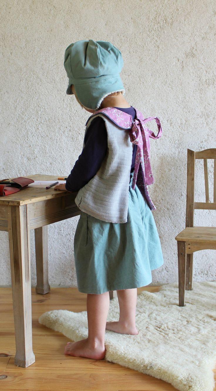Collection hiver 2013/14 La fabrique de Rilou®