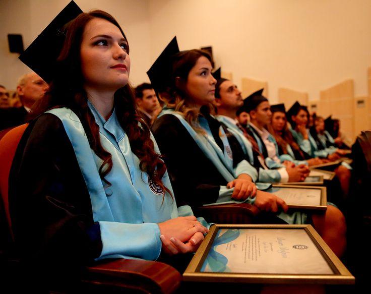 Ege Üniversitesi 2013-2014 Eğitim-Öğretim Yılı Fakülte Birincileri