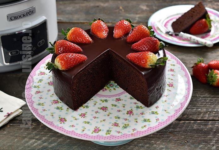 Reteta de prajitura cu ciocolata la Crock-Pot este una dintre cele mai bune prajituri pe care le-am mancat. Cand am descoperit acest aparat nu m-as fi...