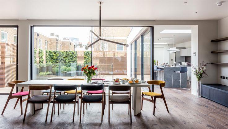 Le più belle case vacanza a Londra su The Plum Guide: Blog Arredamento Interior Design Lifestyle
