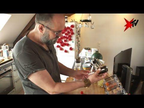 Methadon gegen Krebs? - Die ganze Reportage   stern TV (21.06.2017) - YouTube