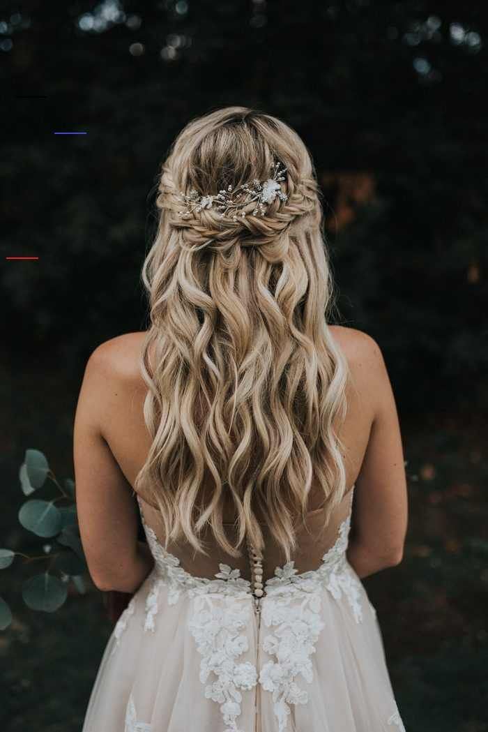 Fishtail Braids Waves Hat Jewelery Wedding Love Weddingdress