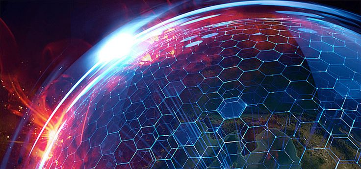 one high-tech science and technology background global technology highlights, Technology Background, High Tech, Science And Technology High Light Background, Background image