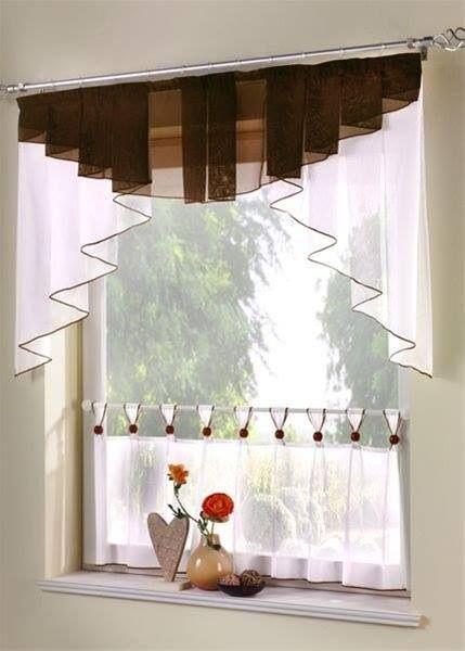 Vidrios fijos? ideales para lucir cortinas y aplicaciones variables y originales