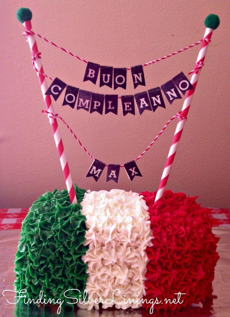 Associazione Italiana Cake Design : 17 Best ideas about Italian Flags on Pinterest Italian ...