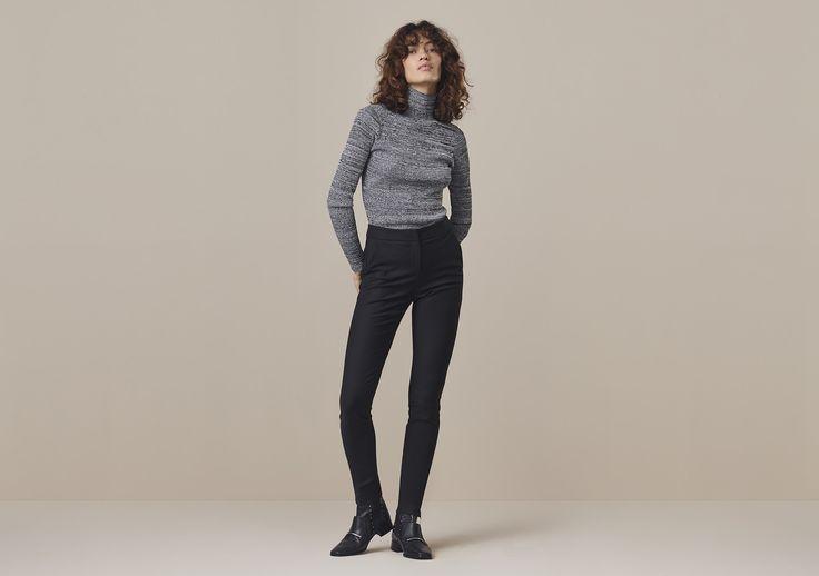 Ackland Skinny Trouser - Finery London | UK