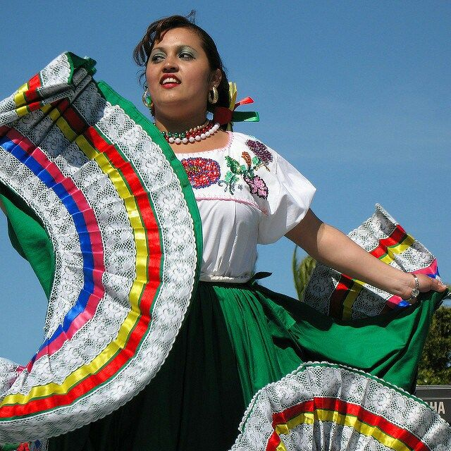 5 Facts You May Not Know About Cinco De Mayo Cinco De