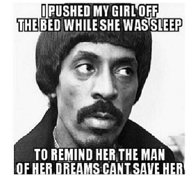 These Ike Turner memes are hilarious!