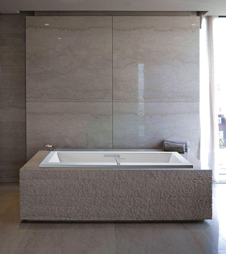 11 best tile inspiration bathroom images on pinterest for Bathroom tile inspiration