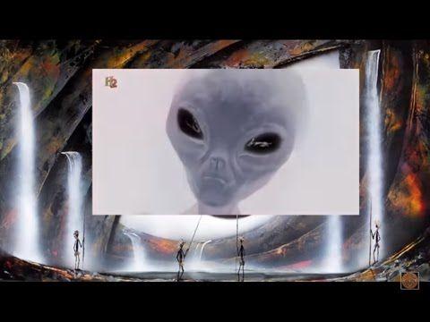 Starożytni kosmici_Hodowcy z kosmosu [bagatelizowana]