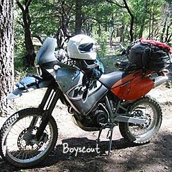 Adventure Rider Forum - Adventure Touring Bikes