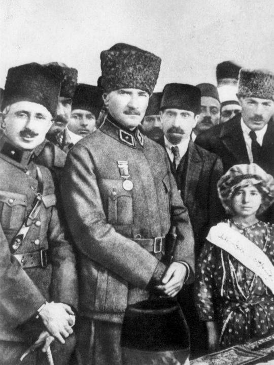 ✿ ❤ M.Kemal Atatürk...