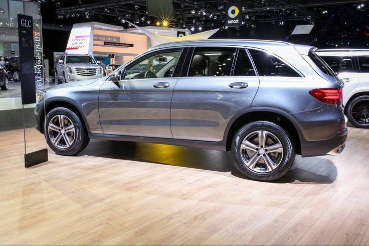 17 best images about mercedes benz glc suv in collierville for Mercedes benz of collierville